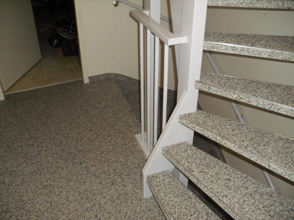 innentreppe